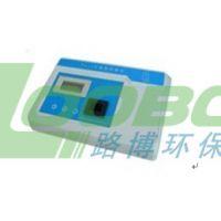 青岛路博厂家直销水质快速分析仪 AD-1智能台式测定仪