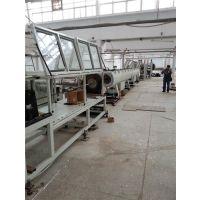 中国TPU软管设备|威尔塑料机械|优质高效TPU软管设备