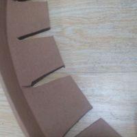 青岛纸护角厂家|直销青岛纸护角L型50*50*3