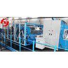 1.85m Textile Nonwoven Carding Machine , Single Cylinder Non Woven Fabric Making Machine