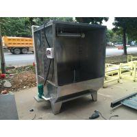 东莞嘉力 JL-68D水帘柜 喷油柜 涂装除尘设备 水帘机