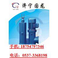 济宁专业电动液压推杆 铸铁 DYTZ1000液压推杆 国龙