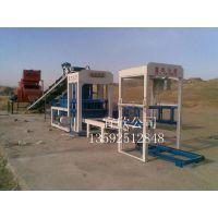 供应水利护坡砖机、透水砖制造设备、多功能步道砖机厂家