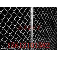 遵义边坡绿植培育专用镀锌勾花网-8号线编织菱形网厂家咨询价