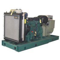 沃尔沃TAD1241GE 300KW柴油发电机组