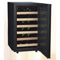 供应富信冰酒柜JC-18SA 70升全静音冰箱 各星级酒店客房小冰箱 冷藏冰箱 单门冰箱