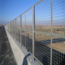 小区菱形钢板网护栏网 鄂尔多斯浸塑护栏网厂定做河北优盾