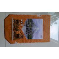 供应猫粮狗粮宠物食品用包装袋、猫粮狗粮纸袋、雪山纸袋、方底袋