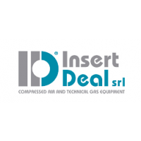 ID INSERT DEAL减压器