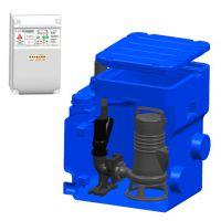 JYPW600D系列污水提升泵,PE污水提升器,污水提升装置