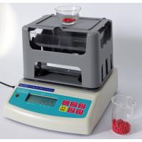 PE塑料颗粒密度检测仪、PE胶粒密度检测仪、塑胶颗粒比重测试仪