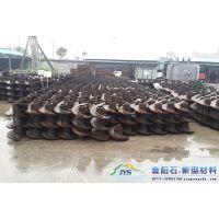 哪个铸件厂供应 耐磨、不脱落、耐冲击化工设备配件煤棒机耐磨叶轮,要求价格优惠?