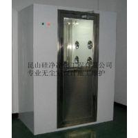 苏州厂家直销单人单吹风淋室 特价供应 风淋门 吹淋室