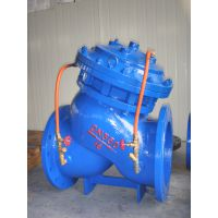 流量控制阀ZL47F自力式流量压差控制阀ZYC高温上海上州