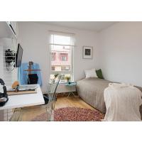 【新饰家装饰】单身又如何?单身公寓照样可以有情调。