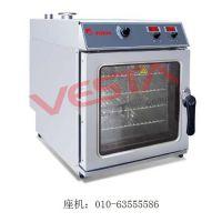 佳斯特万能蒸烤箱EWR-04-23-L四层电子版万能蒸烤箱