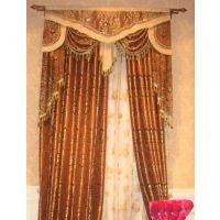 中国窗帘品牌 窗帘布艺连锁加盟 窗帘布艺品牌加盟 罗绮窗帘专卖