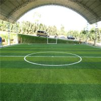 时宽高端足球场人造草坪,防滑运动场人工草坪,【双面带筋】仿真草皮