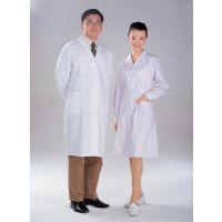 供应钲兴ZX-403涤棉多色可选护士工作服 护士服定制 定做工作服 工作服订做