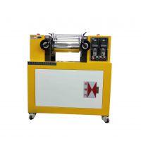混炼机|实验室开炼机厂家(图)|电加热混炼机