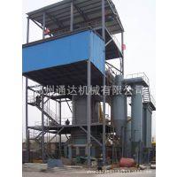 《厂家直销》两段式煤气发生炉 工业煤气发生炉 煤气发生炉设备