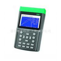 台湾泰仕 PROVA-200A太阳能电池分析仪PROVA200A 精准 测量