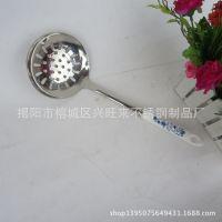 兴旺来新品陶瓷柄厨具套装 锅铲七件套厨房用品 烹饪工具