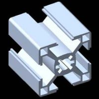 厂家批发6061工业流水线型材
