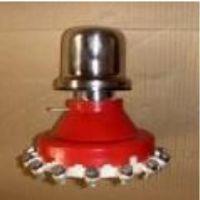 变压器无励磁分接开关SWXJ 10KV/125 3挡 SVPII125/3*3 250