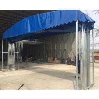 齐鲁帐篷专利伸缩帐篷,室外大排档推拉防雨蓬,滑道推拉帐篷,品质保证