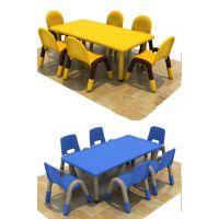 幼儿园桌子什么材质好