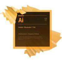 Adobe产品 Illustrator CS6 AI软件多平台矢量绘图工具