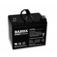 DAHUA大华蓄电池型号DHB12360驻马店市授权销售