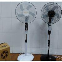 厂家直销熊猫18寸大功率节能电风扇 跑江湖落地扇电风扇