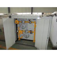 安瑞达(在线咨询),乌鲁木齐燃气调压器,燃气调压器安全知识