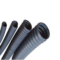 仪征华扬70PE双壁螺旋管 排水管 螺旋管厂家 螺旋管应用