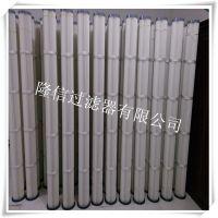 新品供应除尘器2米高耐高温除尘滤芯 粉尘滤筒价格优惠