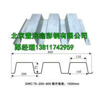 钢筋桁架楼承板在施工方案壹润鑫品牌厂家