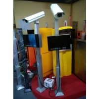 JAT-PX002高清车牌识别智能停车场收费管理系统 自动化管理