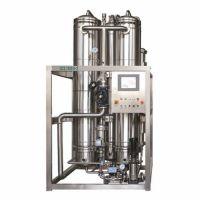 全国供应100kg/h制药医疗生物大输液灭菌消毒惠源LCZ100纯蒸汽发生器
