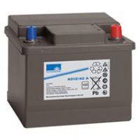 德国阳光蓄电池价格12V24AH图片灰色壳体电池专卖店