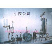 中西供水流式燃气热量计 型号:SQZ1-SY-4库号:M173285