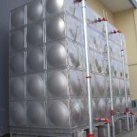 供双辽100吨不锈钢水箱、水箱冲压板、模压板