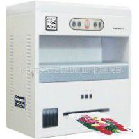 供应工作原理简单的小型多功能数码印刷机可印彩页画册