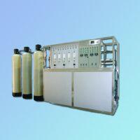 供应单级反渗透设备 反渗透纯净水设备价格 RO逆渗透设备厂家直销