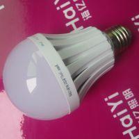 LED声光控灯泡 声光控LED灯 LED灯泡 3W 5W 7W 工程声控灯