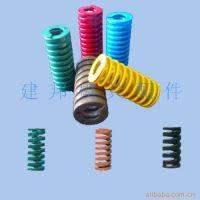 压缩弹簧 国产矩形弹簧 圆线弹簧  弹簧