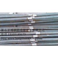乌鲁木齐40钢筋连接套筒|直螺纹套筒|钢筋接驳器|45号碳钢材质