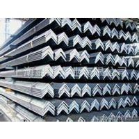 工厂工地采购角钢 热镀锌角钢 不锈钢角钢 三角铁 热销江浙上海