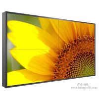 广西桂林46寸55寸液晶拼接电视墙厂家直销/三星原装进口液晶屏体